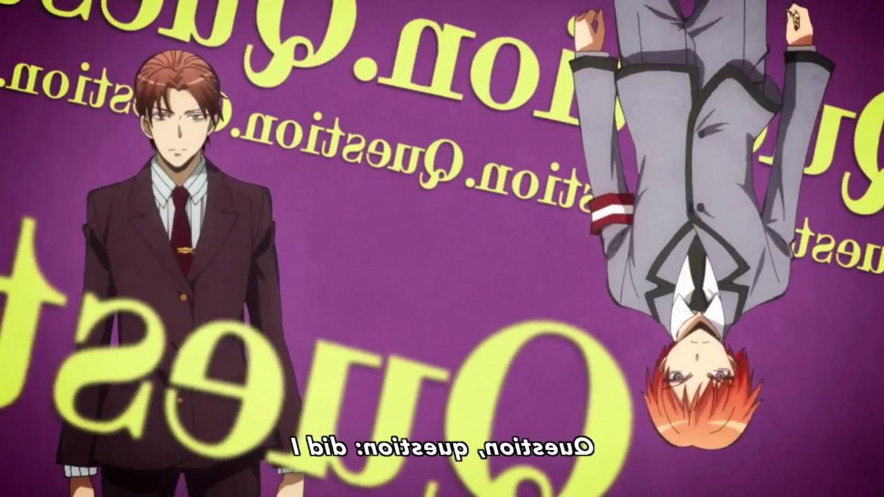 FULL ENGLISH COVER: Assassination Classroom - Opening 3 「Question」(Ansatsu  Kyoshitsu / 暗殺教室)