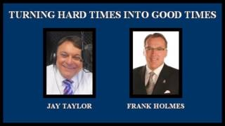 Frank Holmes-Smarter Way to Invest in Gold Stocks?