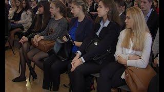 В химкинских школах проходят правовые уроки в рамках профилактического мероприятия «Дети России»