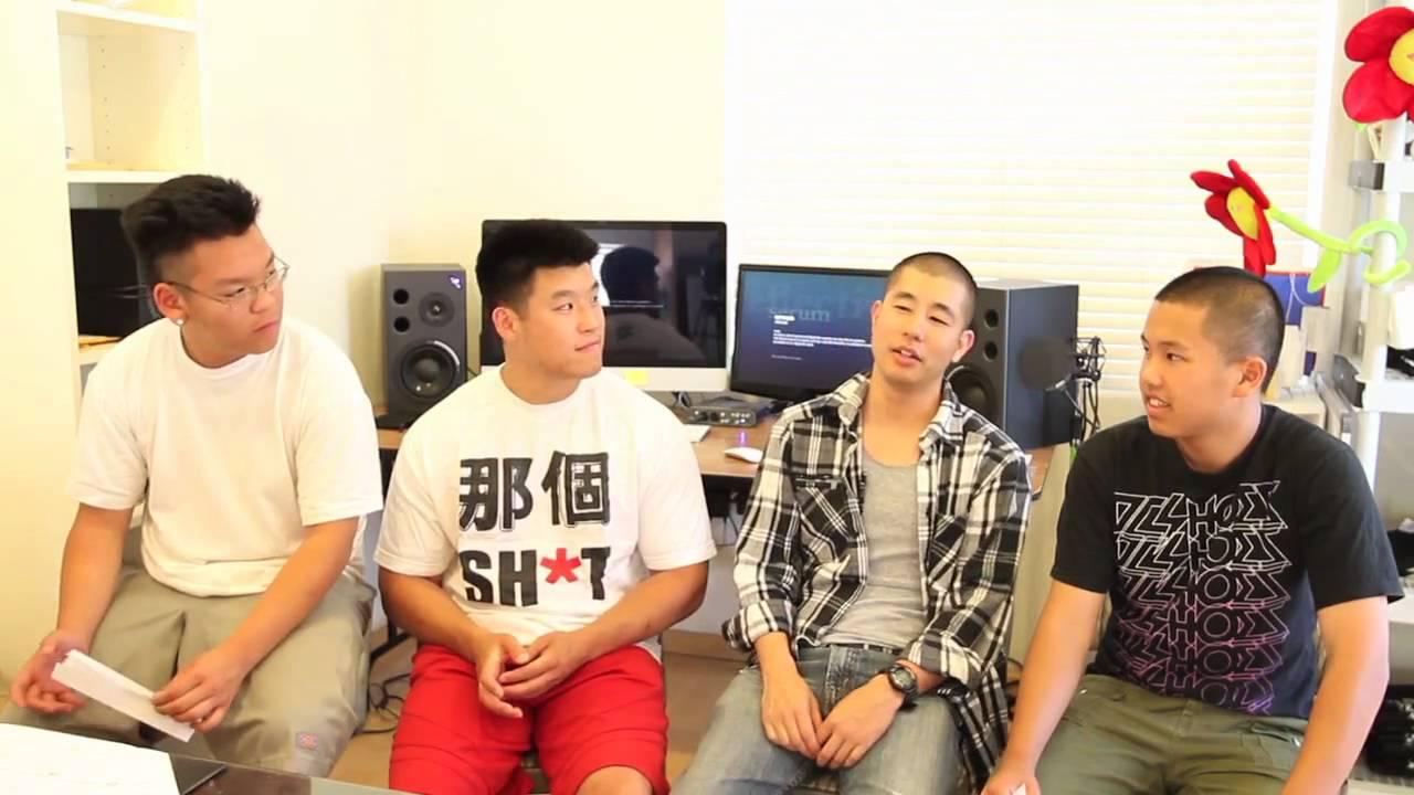 high school interview justkiddingfilms