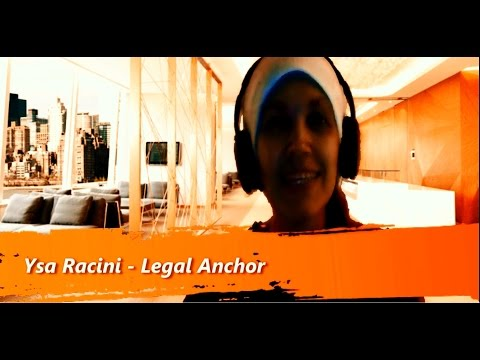 The Facts and the Law By Ysa Racini Send Us Your Legal Questions