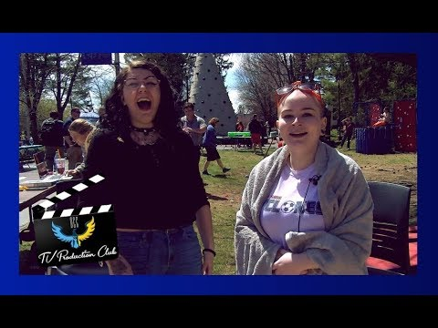 DCC Spring Fest: Surviving the Dunk Tank | Dutchess Community College