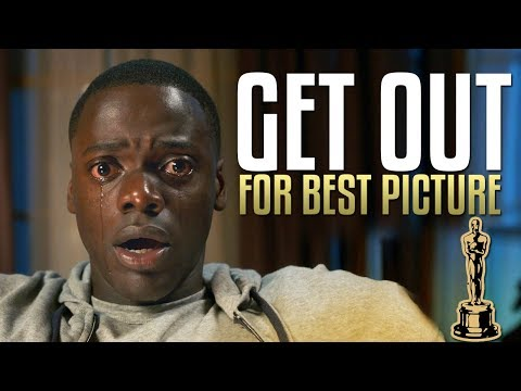 Get Out for Best Picture