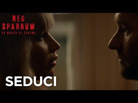Red Sparrow   Seduci Spot HD   20th Century Fox 2018