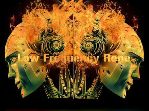 Rene Low Frequency #02