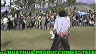 Takanakuy (PUBLICADO POR RUBEN MELON)DE LA PROVINCIA COTABAMBAS:APURIMAC