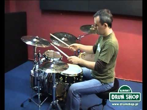 drumshop.pl Amedia D-Series Crash 16