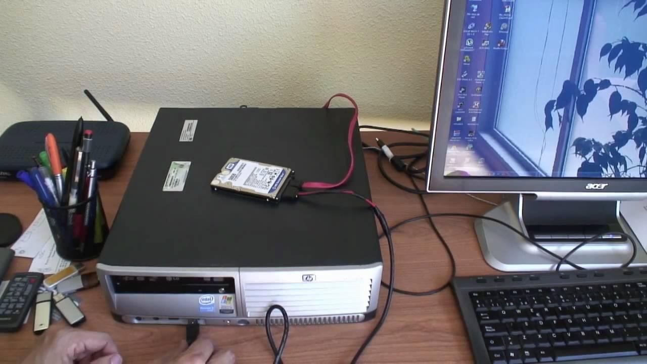 satum drive to usb wiring diagram [ 1280 x 720 Pixel ]