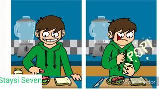 Озвучка комиксов EddsWorld(на 80 подписчиков)