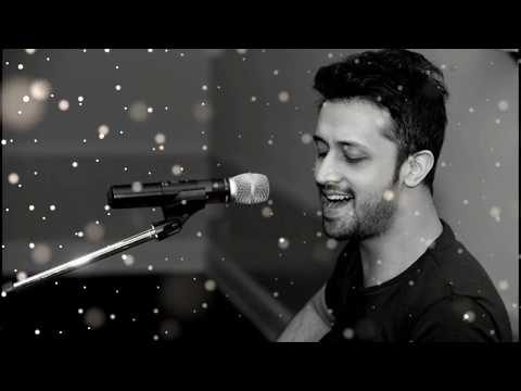 Atif Aslam Old Songs Mashup 2017