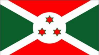 Burundi Flag and Anthem