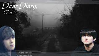 'Dear Diary' {CH.4} - Taekook FF [ 18+ ]