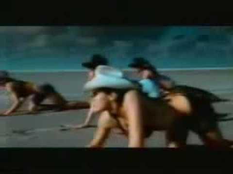 Beam And Yanou - Paraiso (Official Video)