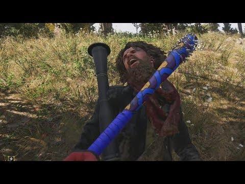 Far Cry 5 In A Nutshell