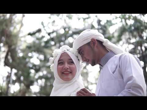 Postwedding Teaser Kayla Nadira & Ahmed Zamzam