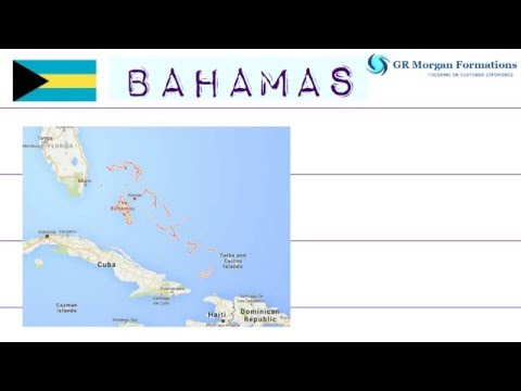 Bahamas - Offshore