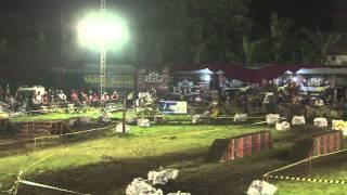 Tg Purwokerto 2015: Aris Setyo Vs. M Arjun Wicaksana