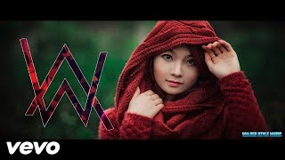 Alan Walker Red Wolf New Song 2020 Youtube
