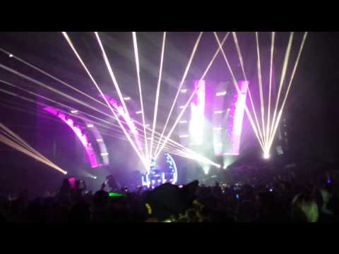 Missing You-Kaskade LIVE Miami AAA Arena