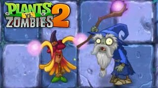 Plants vs Zombies 2 - Witch Hazel vs Wizard Zombie in Dark Ages | Big Brainz #1 Pinata 9/29/2016(Plants vs Zombies 2 - Witch Hazel Game Play | Witch Hazel vs Wizard Zombie | Witch Hazel in Dark Ages | Big Brainz #1 Pinata Party September 29th, 2016 ..., 2016-10-02T12:25:04.000Z)