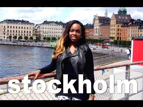 STOCKHOLM [part 1 of 4] | Vasa Museum, Södermalm, Slussen/ Old Town and Scandic Malmen Hotel