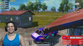 Strictly 18+ PhonePe Paytm | Pubg Mobile Punju VS Petta | Live Stream #632