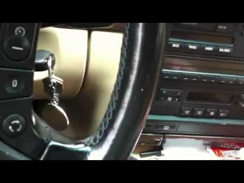 Steering Locks! - Automobile Safety Foundation