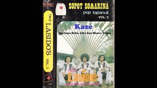 Trio Lasidos Vol 3  Tarambe tangan