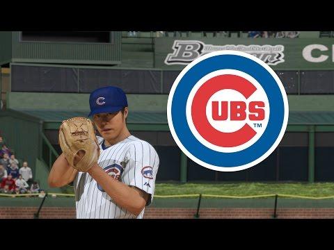 MLB 16: The Show: Koji Uehara's Cubs Debut!