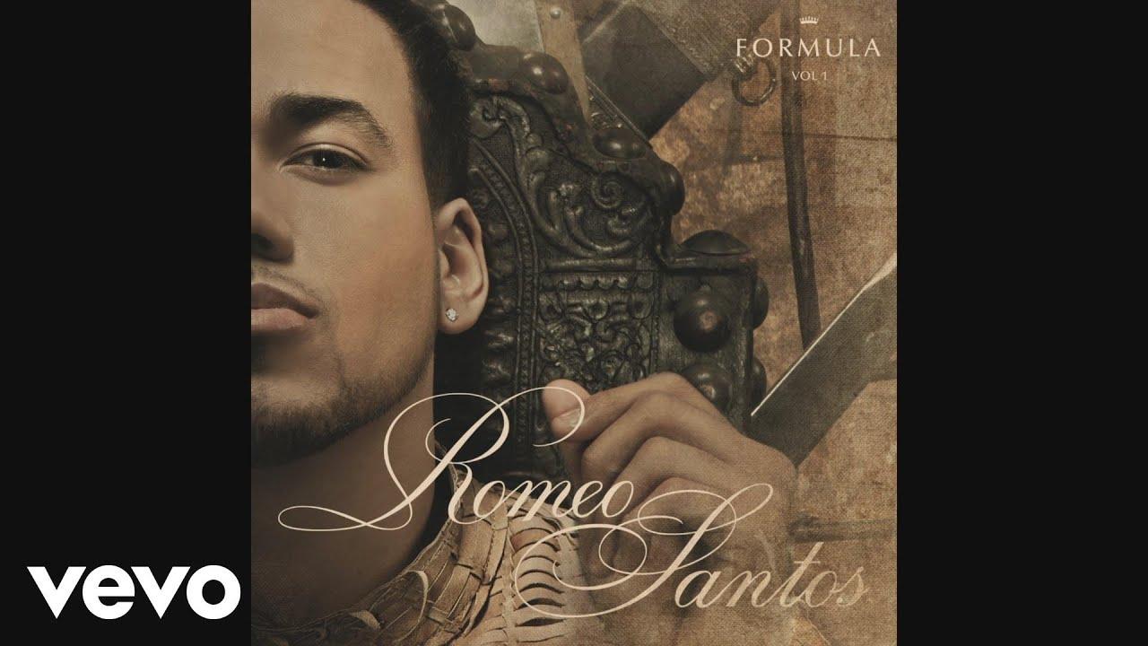 Romeo Santos - Magia Negra (Cover Audio Video) ft. Mala Rodríguez