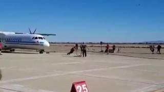 World's Strongest Man 2017 Final Eddie Hall Plane Pull