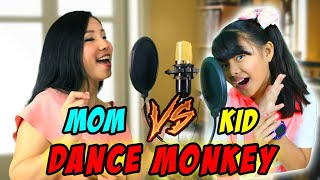 Tones And I - DANCE MONKEY (Cover) WHO SANG IT BETTER | Cover Lagu | CnX Adventurers