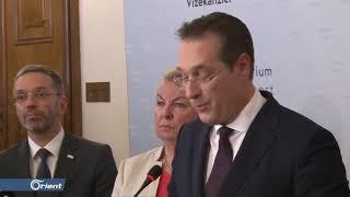 انتخابات مبكرة في النمسا بسبب فضيحة فساد