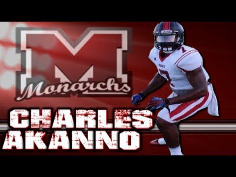 Charles Akanno