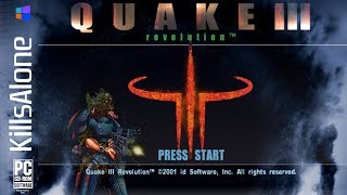 QUAKE III: Revolution (2001) Further Data: Unused DOOM Voices