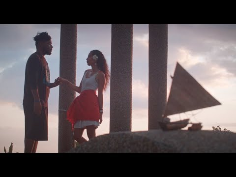 Riptide Reggae Music Video