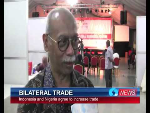 Indonesian Ambassador Harry Purwanto about the Nigeria-Indonesian relationship