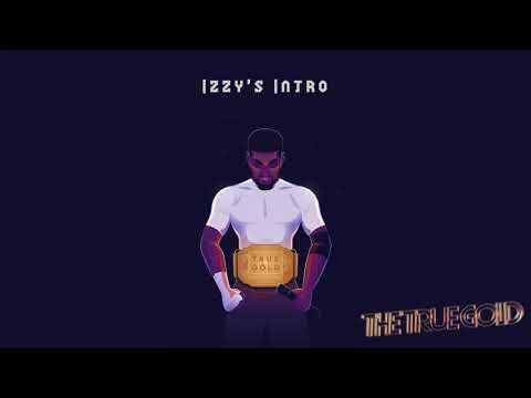 Josiah Williams - Izzy's Intro (Audio)