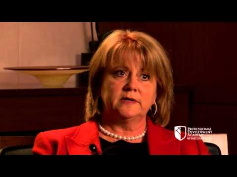 Leaving a Legacy of Leadership: Jody Davids, CIO Agrium