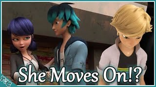 Marinette Will Hate Adrien And Love Luka!? | Miraculous Tales of ladybug and Cat Noir Theory