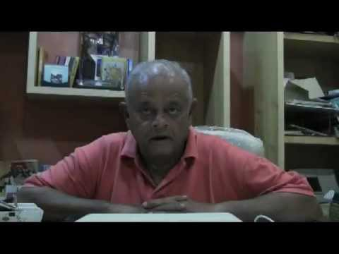 Robin Bhatt ROBIN BHATT VOTE PROGRESSIVE FWA ELECTION MAY 6 YouTube