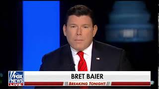Special Report With Bret Baier 1/27/20 | Breaking Fox News January 27, 2020