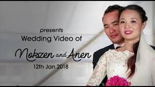 NOKZEN WEDS ANEN - Media Mountain Films#Ungma
