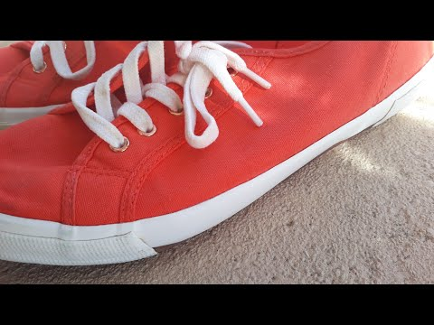 How To CLEAN BOTTOM of SHOES! 100% real
