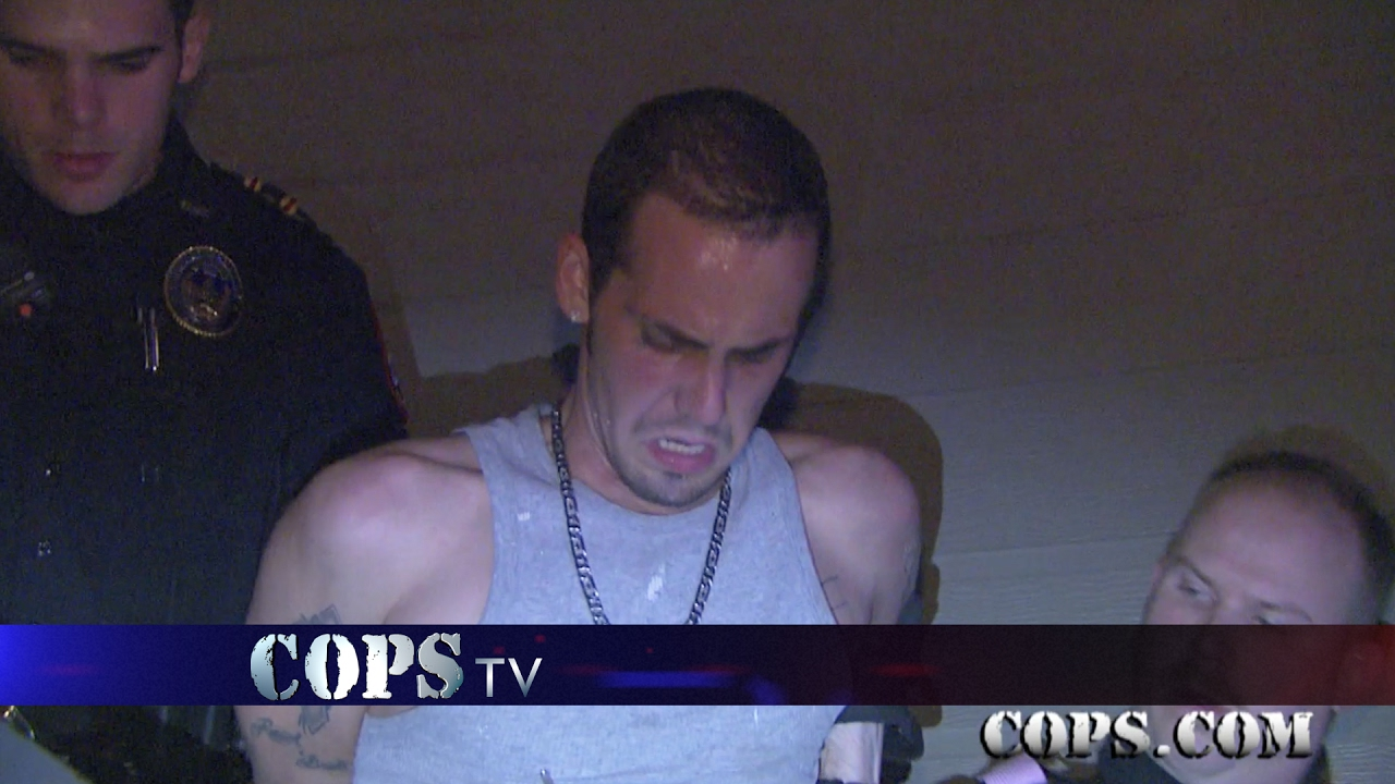 The Naked Truth Show 2929 Cops Tv Show