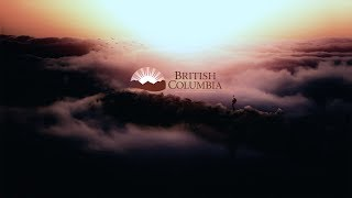 Beautiful British Columbia | The Best Place on Earth
