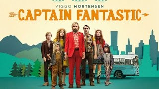 Ghost Jeremy Messersmith lyrics | Captain Fantastic trailer Soundtrack