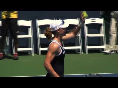 "Sam Stosur - Stanford 2010: ""Grand Final"""