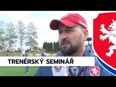 Trenérský seminář v Letohradu