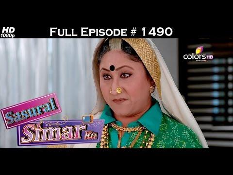 Sasural Simar Ka - 1st May 2016 - ससुराल सीमर का - Full Episode (HD)